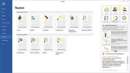 PriMus - Computo e contabilità lavori