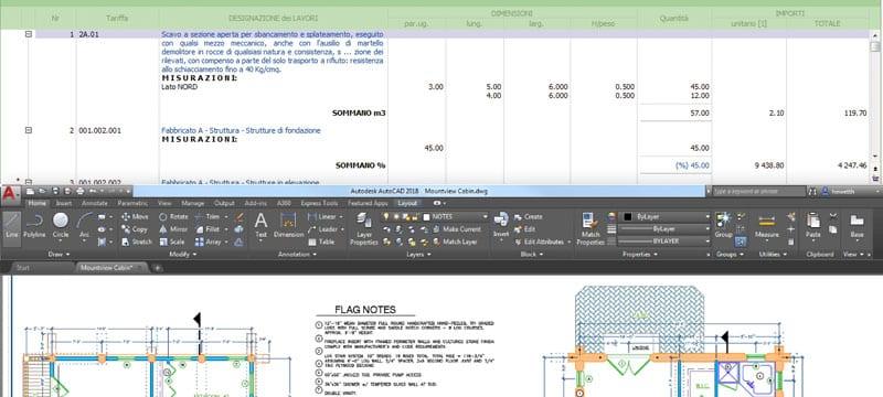 CAD-computo - PriMus - ACCA software