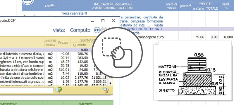 Prezzari da internet - PriMus - ACCA software