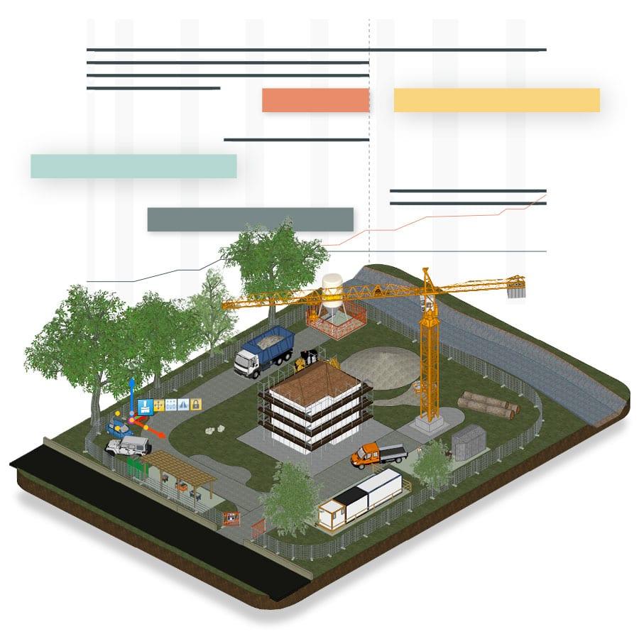 Software BIM per la progettazione impianti fotovoltaici | Solarius-PV | ACCA software