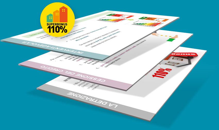 Webinar SuperBonus 110% - Slide