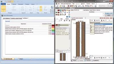 TerMus-PT, il software ACCA per il calcolo dei ponti termici - 01