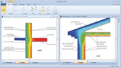 TerMus-PT, il software ACCA per il calcolo dei ponti termici - 03