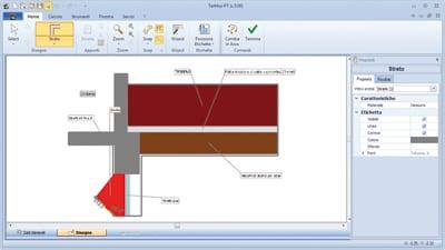 TerMus-PT, il software ACCA per il calcolo dei ponti termici - 04