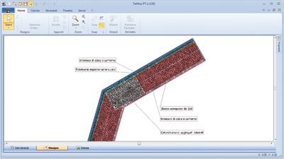 TerMus-PT, il software ACCA per il calcolo dei ponti termici - 05