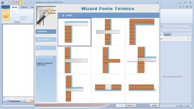 TerMus-PT, il software ACCA per il calcolo dei ponti termici - 07