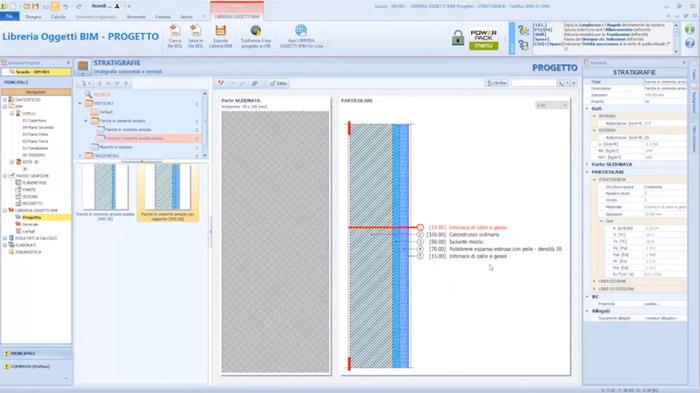 Software Diagnosi Energetica - TerMus-DIM - ACCA software