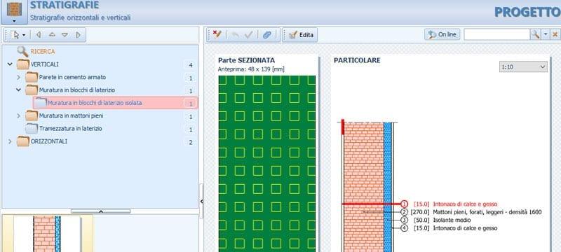 Libreria di oggetti BIM - TerMus Certificazione energetica - ACCA software