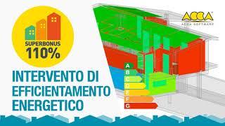 Software EcoBonus con SuperBonus 110% - TerMus