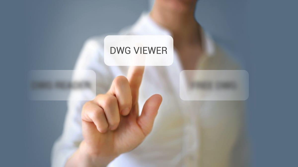 DWG reader online