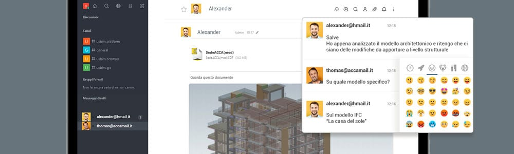 usBIM.chat | ACCA Software