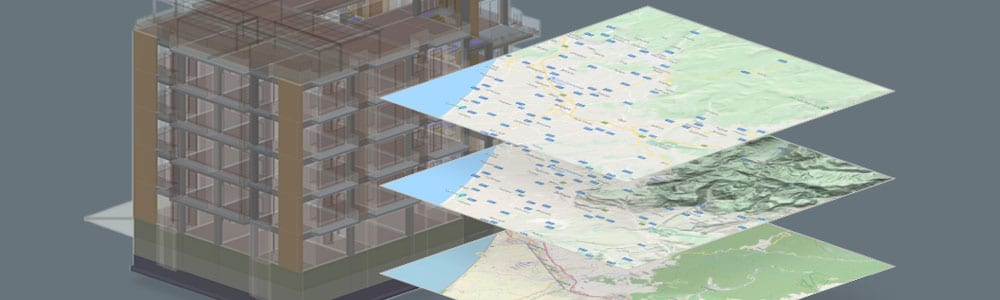 usBIM.gis | ACCA Software