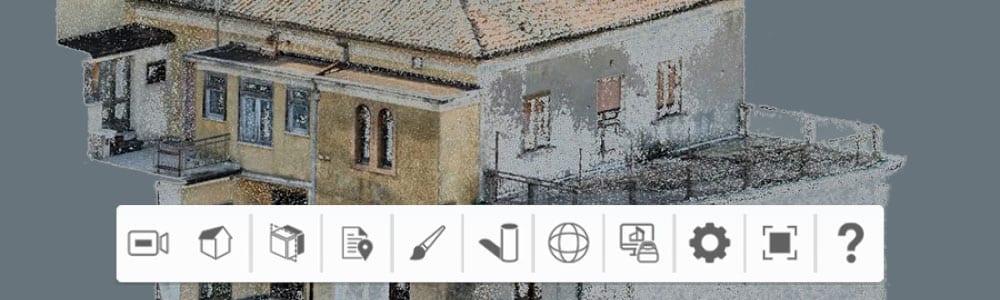 usBIM.pointcloud | ACCA software