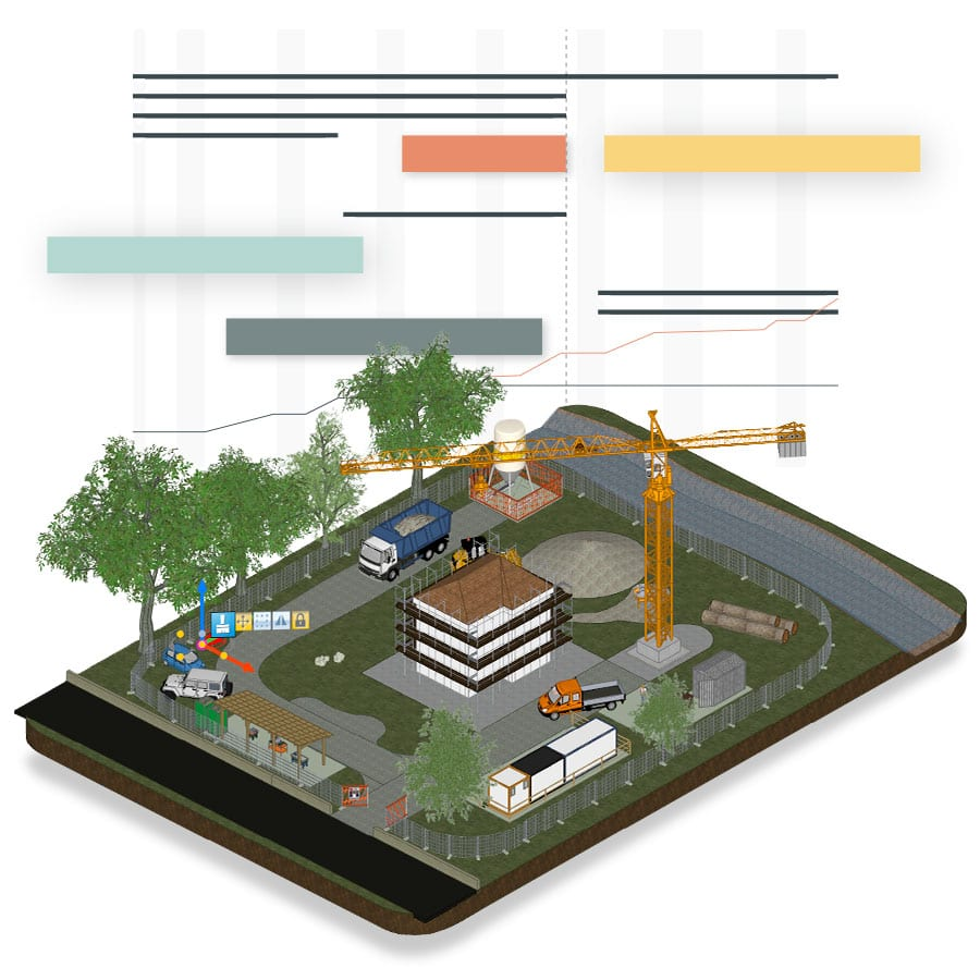 BIM software for architecture, engineering and construction (AEC) | ACCA software