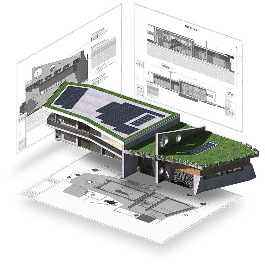 Software BIM para arquitectura | Edificius | ACCA software