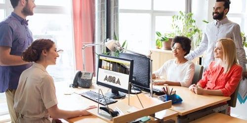 Torne-se um parceiro de negócios do nosso software | ACCA software