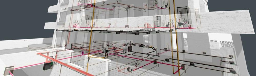 Edificius MEP | ACCA software