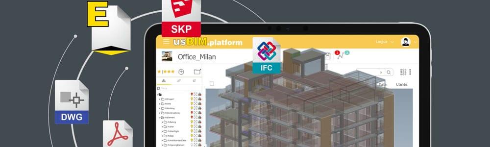 usBIM.platform | ACCA software
