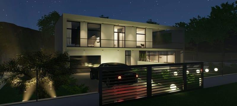 Conception architecturale | Edificius | ACCA software