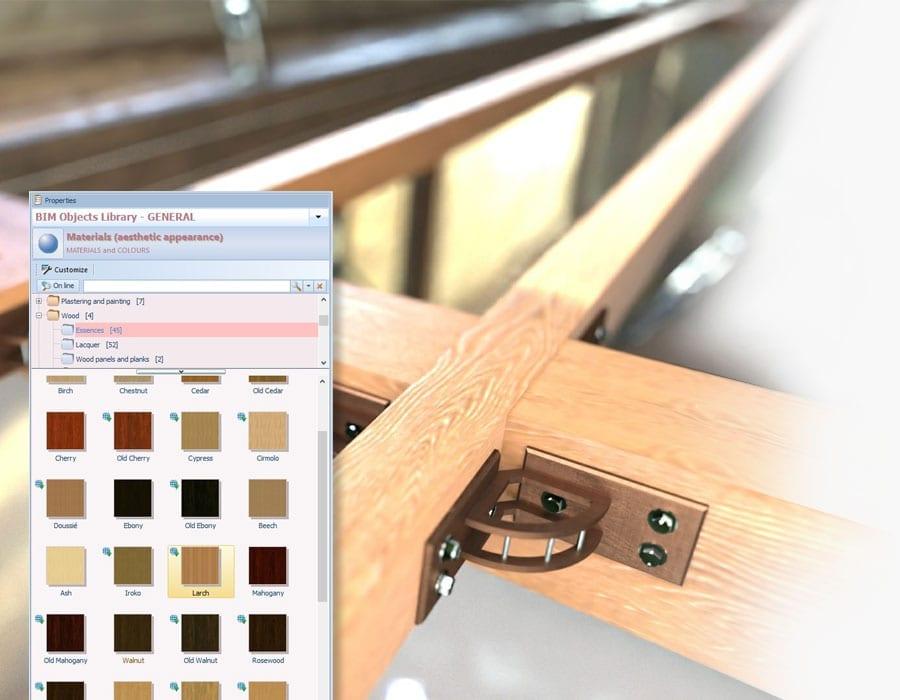 Real Time Rendering integrado con el modelo BIM   Edificius+RTBIM   ACCA software