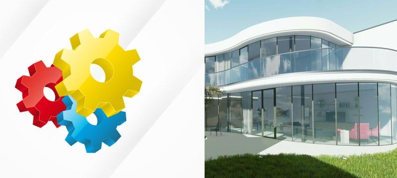 BIM et conception intégrée - Edificius - ACCA software