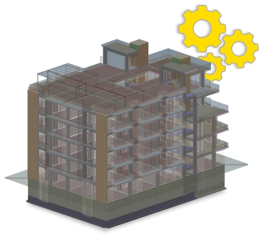 7D-BIM-Software | usBIM.facility | ACCA software