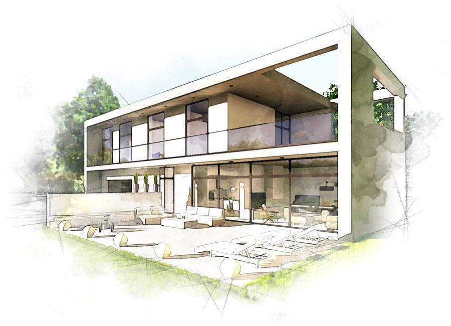 Die vollständige BIM-Software für die Architektur | Edificius | ACCA software