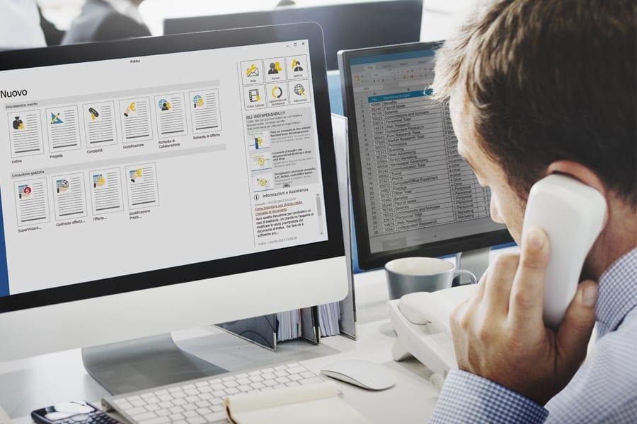 Support BIM-Software | Edificius | ACCA software