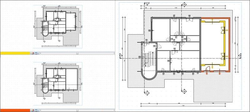 Demolir, reconstruir, criar, comparar | Edificius | ACCA software