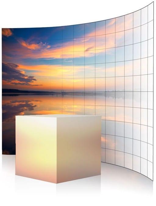 Éclairage global IBL | Edificius+AIrBIM | ACCA software