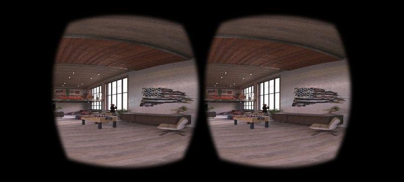 View 360° Immersive Reality | Edificius+AIrBIM | ACCA software