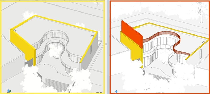 Remodeling Design | Edificius | ACCA software