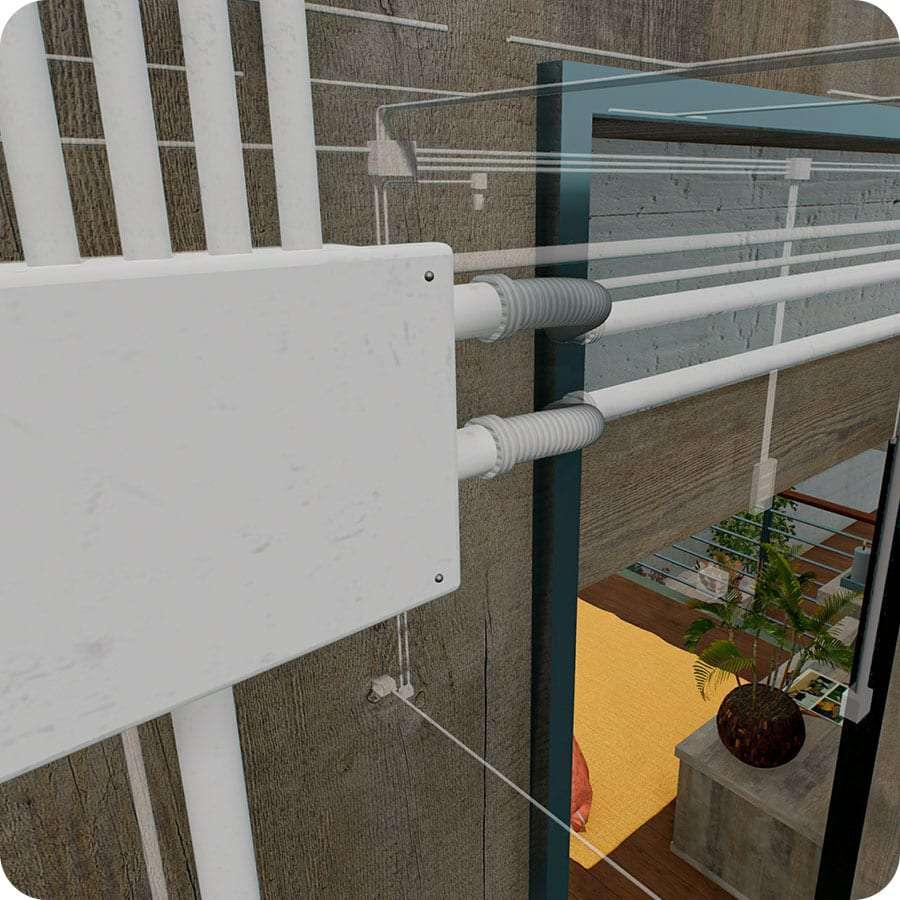 RTBIM para el diseño de instalaciones MEP | Edificius+RTBIM | ACCA Software