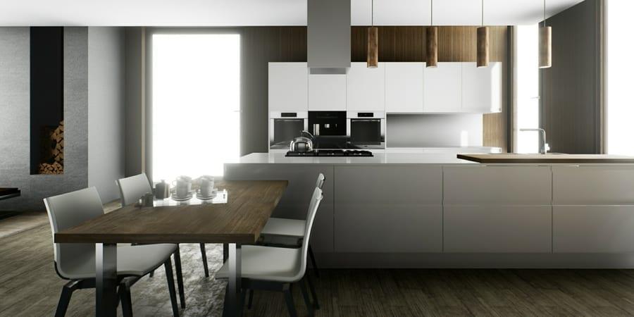 Logiciel interior design | Edificius | ACCA software