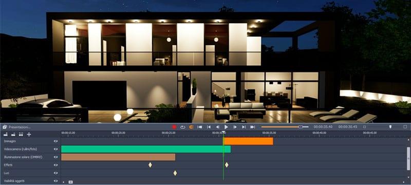 BIM Video Studio | Edificius | ACCA software