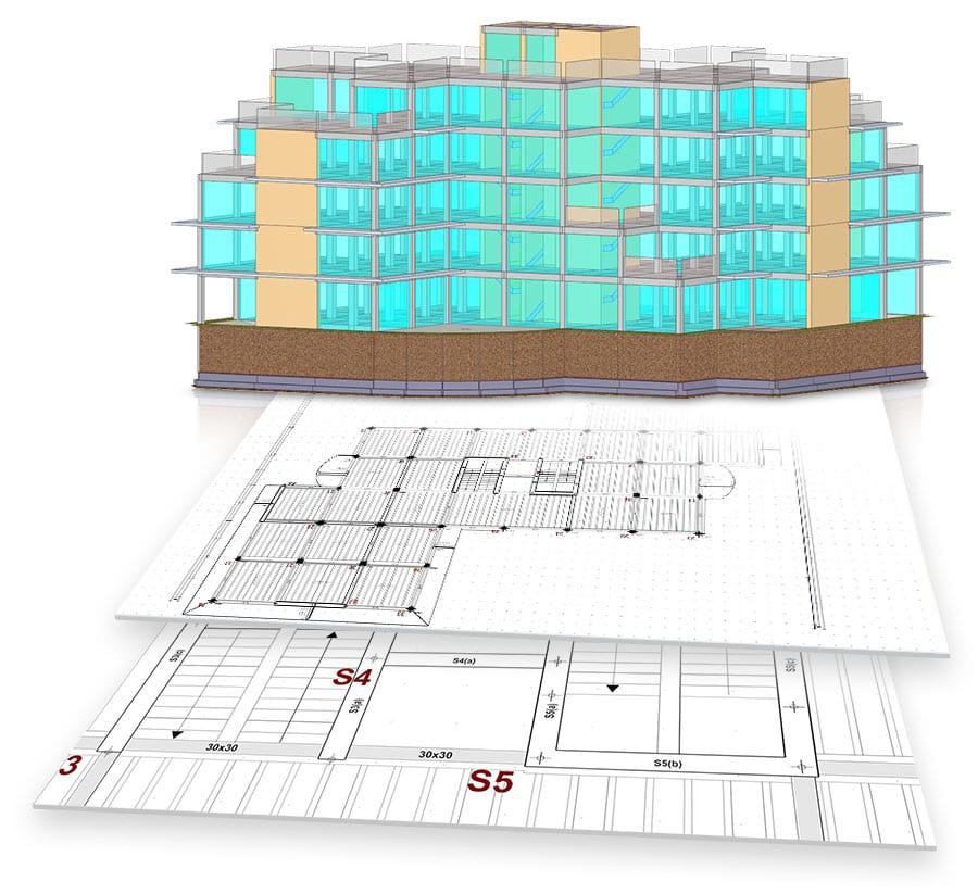 Documentación de proyecto - EdiLus CONCRETE - ACCA software
