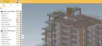 Plateforme collaborative BIM | EdiLus | ACCA software