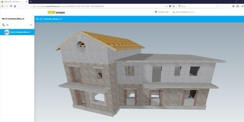 BIM Voyager | EdiLus | ACCA software