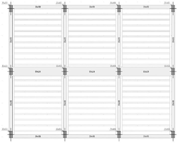Ejemplo de orientación corregido - Diseño estructural  | ACCA software