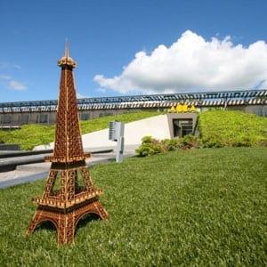 Voyage BIM de la Tour Eiffel | ACCA software