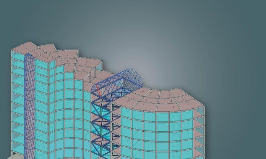 Programas de cálculo estructural | ACCA software
