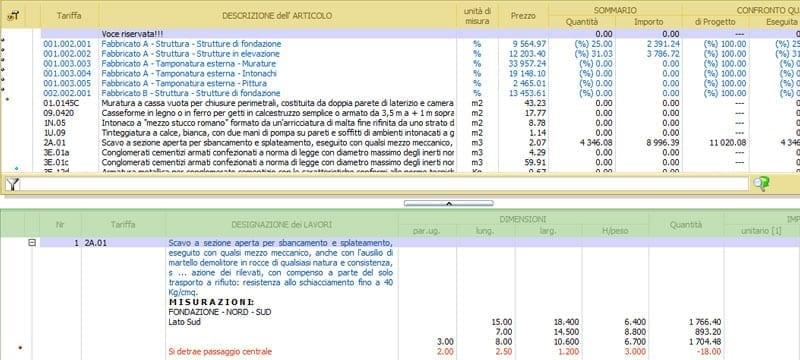 Integração com PriMus | Primus IFC | ACCA software