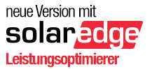 Neue Version mit Leistungsoptimierer solaredge | Solarius PV | ACCA software