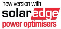 New version with solaredge power optimisers | Solarius PV | ACCA software