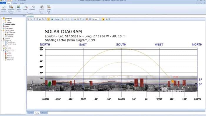 Video calculo instalacion fotovoltaica gratis | Solarius PV | ACCA software