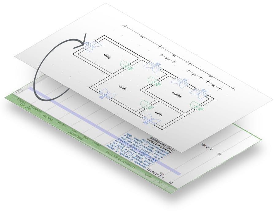 Dynamische Berechnung und Simulation der Energieanalyse mit EnergyPlus™ | TerMus PLUS | ACCA software