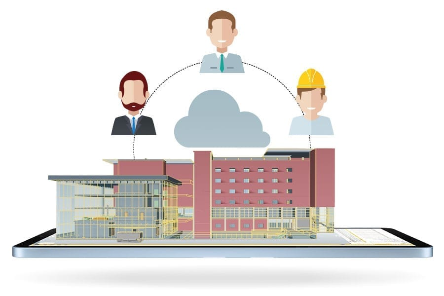 Plateforme cloud | usBIM.clash | ACCA software