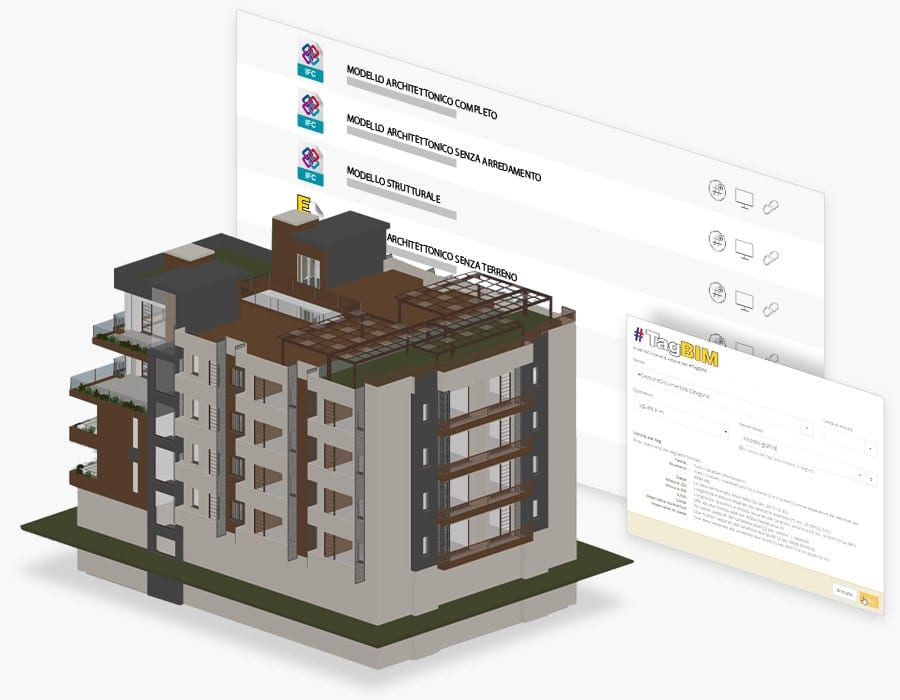 Manage roles, permissions and documentation | usBIM.file | ACCA software