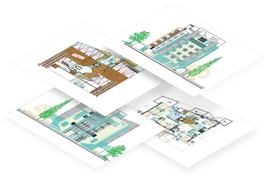 DWG viewer | ACCA software