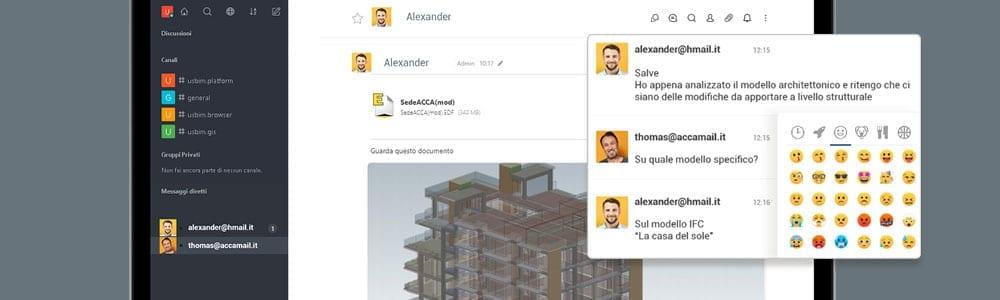 usBIM.chat   ACCA Software